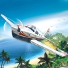 Island Flight Simulator artwork