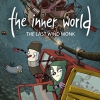 The Inner World: The Last Wind Monk artwork
