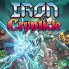 Iron Crypticle (SWITCH) game cover art
