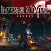 Inferno Climber: Reborn artwork