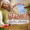 Istanbul: Digital Edition (SWITCH) game cover art