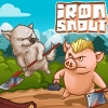 Iron Snout artwork
