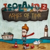 Isoland 2: Ashes of Time (SWITCH) game cover art
