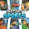 Instant Sports (XSX) game cover art