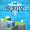 Island Maze (SWITCH) game cover art