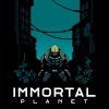 Immortal Planet artwork