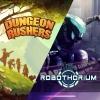Indie Gems Bundle: JRPG Edition artwork