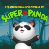 The Incredible Adventures of Super Panda artwork