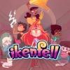Ikenfell artwork