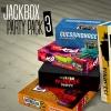 The Jackbox Party Pack 3 artwork