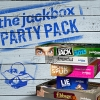 The Jackbox Party Pack (NS) game cover art