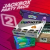 The Jackbox Party Pack 2 artwork