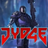JYDGE (SWITCH) game cover art
