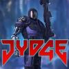 JYDGE (XSX) game cover art