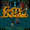 Johnny Turbo's Arcade: Gate Of Doom artwork