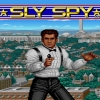 Johnny Turbo's Arcade: Sly Spy artwork
