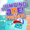 Jumping Joe & Friends artwork