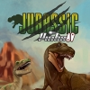 Jurassic Pinball (SWITCH) game cover art