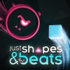 Just Shapes & Beats (SWITCH) game cover art