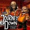 The Journey Down: Chapter One (SWITCH) game cover art