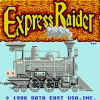 Johnny Turbo's Arcade: Express Raider (SWITCH) game cover art