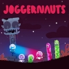 Joggernauts (SWITCH) game cover art