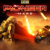 JCB Pioneer: Mars artwork