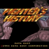 Johnny Turbo's Arcade: Fighter's History artwork