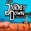 The Journey Down Trilogy artwork