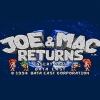 Johnny Turbo's Arcade: Joe and Mac Returns artwork