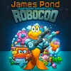 James Pond: Codename Robocod artwork