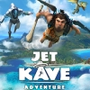 Jet Kave Adventure artwork