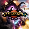 Jamestown+ (XSX) game cover art