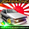 JDM Racing artwork