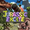 Jurassic Excite artwork