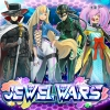 Jewel Wars artwork