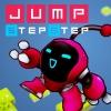 Jump, Step, Step artwork