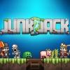 Junk Jack artwork