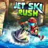 Jet Ski Rush artwork