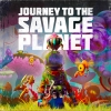 Journey to the Savage Planet artwork