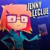 Jenny LeClue: Detectivu artwork