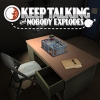 Keep Talking and Nobody Explodes (SWITCH) game cover art