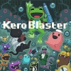 Kero Blaster (SWITCH) game cover art