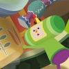 Katamari Damacy REROLL (Switch)