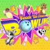 Knock 'Em Down! Bowling artwork