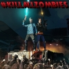 #KILLALLZOMBIES artwork