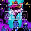 Katana ZERO (SWITCH) game cover art