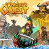 A Knight's Quest artwork
