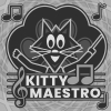 Kitty Maestro (SWITCH) game cover art