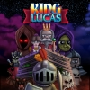 King Lucas artwork